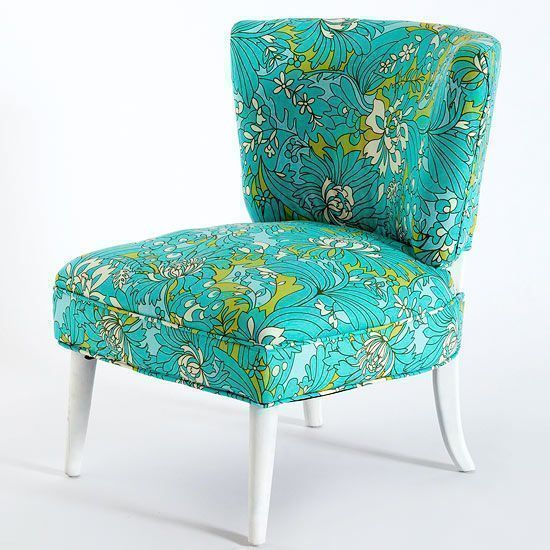 upholstering can create a brand new look and feel to your furnitures