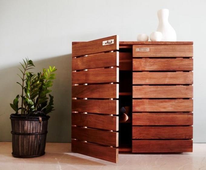 17 teak furniture items we love