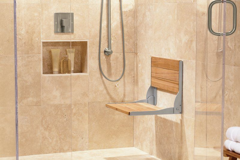 Bathroom Essentials for the Elderly